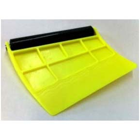 Roller Squeegee and Brayer