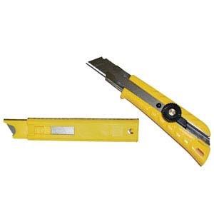 Econo Utility Knife & Blade Pack