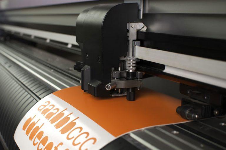 Simple Solutions vinyl cutt 1