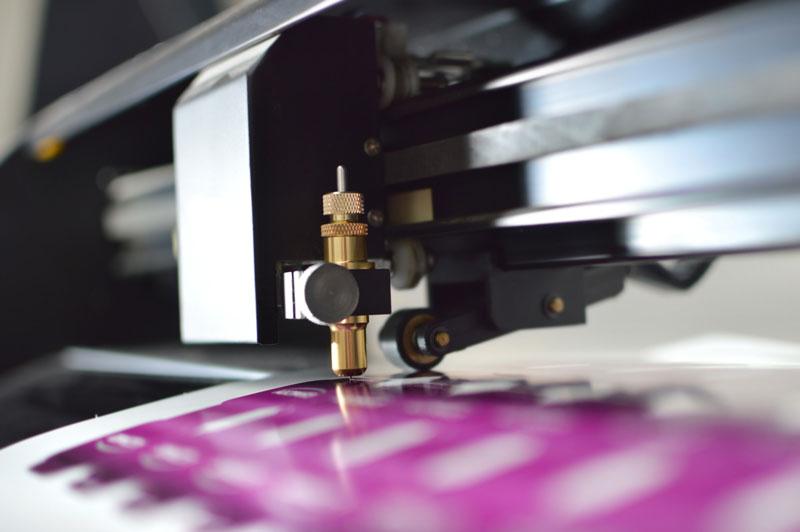 vinyl cutter blades